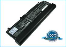 Lenovo ThinkPad E40 ThinkPad E5 ThinkPad L510 akku 6600 mAh - Musta