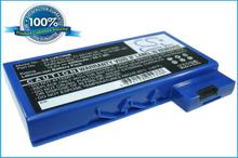 Lenovo K70 1500 A3 1500 akku 4400 mAh - Sininen