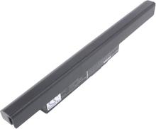 Lenovo IdeaPad U450 akku 4400 mAh - Musta