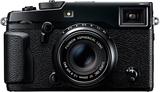 Fujifilm X-Pro2 + XF 35/2,0 Svart, Fujifilm