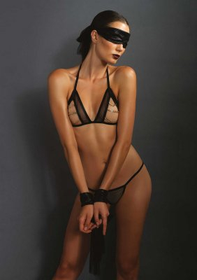BDSM-lingerie set | Njuthuset.se