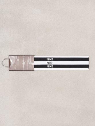 Nike Elastic Hairband 3-P Hvit/Svart