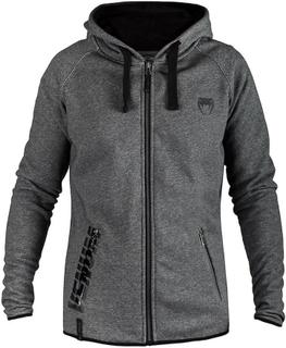 Venum Venum utmanare 2.0 Hoody - grå & svart