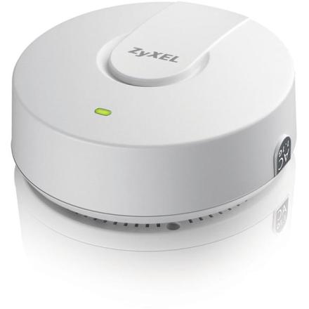 ZyXEL NWA1123-AC Smoke Detector Dual Radio AP Business WLAN