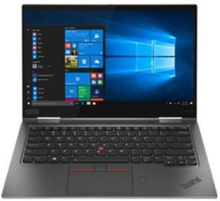 ThinkPad X1 Yoga (4th Gen)