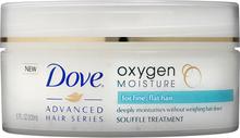 Advanced Hair Series Oxygen Moisture Soufflé Mask - 200 ml
