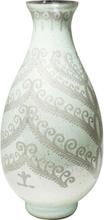 KARE DESIGN Vase, Marrakesh Turkis