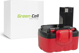 Batteri till Elverktyg BAT025 BAT140 för BOSCH GSR PSR