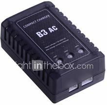 B3AC 2S-3S Lipo Balance laturi RC Battery