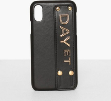 DAY ET Day IP Metal Logo Cover X