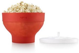 Lékué Popcorn maker Lékué