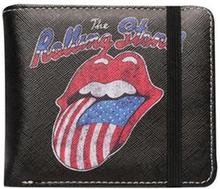 Rolling Stones: USA tongue/Plånbok