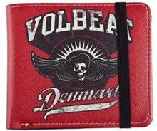 Volbeat: Made in Denmark/Plånbok
