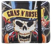 "Guns N""' Roses: Guns N""'Roses/Plånbok"