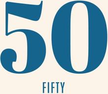 Kort födelsedag 50 år