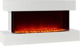 Klarstein Studio-2 Elektrisk Kamin LED-flammsimule