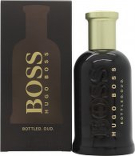 Hugo Boss Boss Bottled Oud Eau de Parfum 100ml Spray