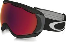 Oakley Canopy Snow Goggles matte black w/prizmtorch irid 2019 Skidglasögon & Goggles