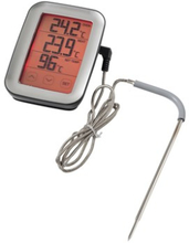 MINGLE Digital ugnstermometer Touch Screen