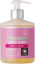 Nordic Birch Hand Soap Antibacterial, 380 ml