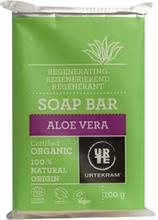 Aloe Vera Soap Bar, 100 g