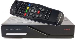 Dreambox DM520 HD TV DVB-C/T2
