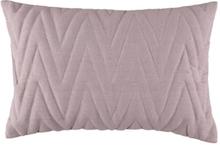 Gripsholm Tyynynpäällinen Frank 40x60 cm - Violetti