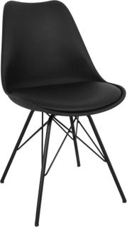 Comfort spisebordsstole sort
