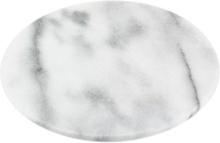 Horwood Pyöreä tarjotin marmori 26 cm