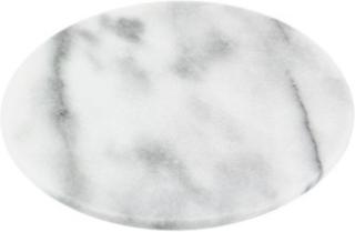 Horwood Rund bricka i marmor 26 cm