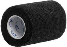 Premier Sock Tape Pro Wrap 7,5 cm x 4,5 m - Musta