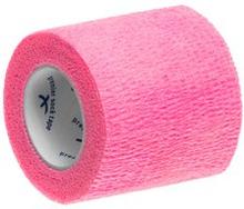 Premier Sock Tape Pro Wrap 5 cm x 4,5 m - Pinkki