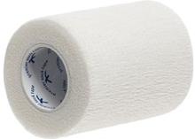 Premier Sock Tape Pro Wrap 7,5 cm x 4,5 m - Valkoinen