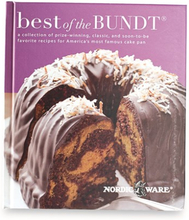 Nordic Ware Oppskriftbok Best of Bundt