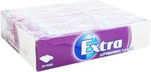 "Hel låda Tuggummin ""Extra Superberries"" 30-pack - 77% rabatt"