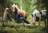 Passage : att använda hästar i psykiatrin