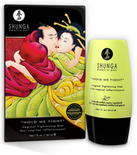 Shunga: Hold Me Tight, Vaginal Tightening Gel