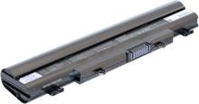 Acer Aspire E5-471G, 10.8V, 4400 mAh
