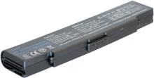 Sony Vaio VGN-CR120E/W, 11.1V, 4400 mAh