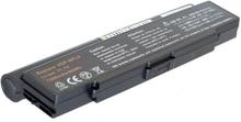 Sony Vaio VGN-AR68C, 11.1V, 6600 mAh