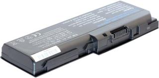 TOSHIBA Equium L350D, Toshiba Satellite L350 / P200 / P300 / X200 4400 mAh
