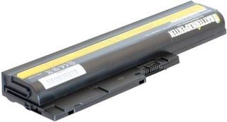 IBM ThinkPad R61 8919, 10.8V, 4400 mAh