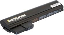 HSTNN-XB1X för HP, 10.8V, 4400 mAh