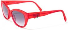 Solbriller til kvinder Italia Independent 0057-050-000