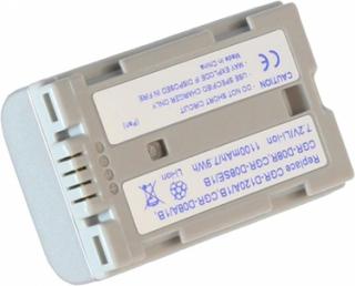 Hitachi Hitachi PV-VM202, 7.2V (7.4V), 1100 mAh