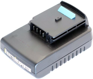 Black & Decker GTC800L, 18V, 1500 mAh
