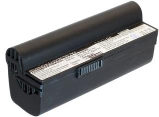 Asus EEE-PC 701 / 801 / 900 / 2G / 4G / 8G 10400 mAh høykapasitet