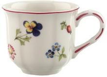 Villeroy & Boch Petite Fleur Kahvikuppi 0,20l