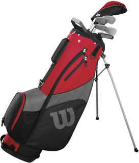 Wilson ProStaff SGI Steel Half Set - Right