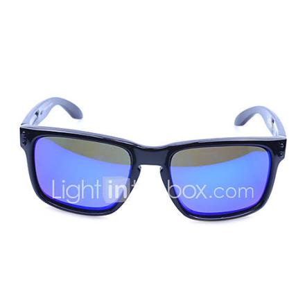 Unisex Blue Revo linssi polarisoitunut Cat Eye aurinkolasien (valikoituja väri)